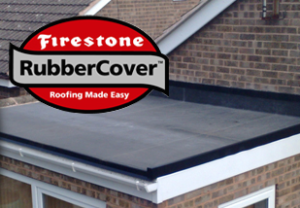 Firestone Rubber Roofing Systems Wolverhampton 07796